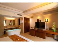 Sense Hotel Seminyak - Honeymoon Suite Regular Plan