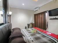 NIDA Rooms South Alun-Alun Kraton 5 Jogja - Double Room Single Occupancy Special Promo