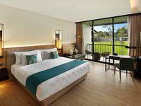 Royal Tulip Gunung Geulis Bogor - Executive Deluxe Double Regular Plan