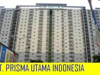 Apartment The Suites@Metro by Prisma Utama di Bandung/Soekarno Hatta Bypass