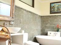 Villa JJ and Spa Ubud Bali - Deluxe Villa Promo waktu terbatas