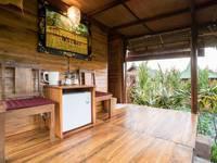 Villa JJ and Spa Ubud Bali - Bungalow Promo waktu terbatas