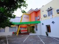 Hotel Desa Puri Syariah di Jogja/Wonosari