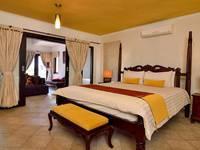 Dolphin Beach Bali - Superior Apartment Sea View Basic Deal