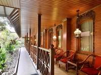 Hotel Puri Artha Yogyakarta di Jogja/Gejayan