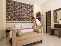 Puri Indah Hotel and Convention Lombok - Executive Suite Regular Plan