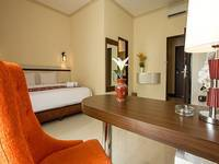 Puri Indah Hotel and Convention Lombok - Deluxe Room Regular Plan