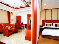 Amos Cozy Hotel Jakarta - Junior Suite With Breakfast Regular Plan