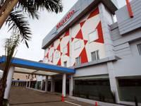 Hotel Marlin Pekalongan di Pekalongan/Pekalongan