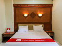 NIDA Rooms Tampan Universitas Riau HR. Subrantas Pekanbaru - Double Room Double Occupancy NIDA Fantastic Promo