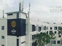The Sun Hotel Sidoarjo di Surabaya/Sidoarjo