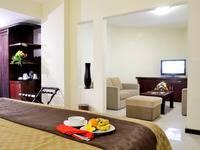 The Sun Hotel Surabaya - Kamar Executive Regular Plan