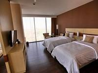 Hotel California Bandung - Suite Twin With Breakfast Save 10.0% with Free Welcome Drink