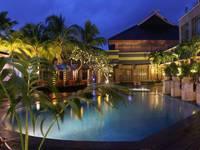 Grand Suka Hotel Pekanbaru di Pekanbaru/Pekanbaru