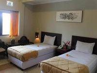 Crown Hotel Lombok - Superior Room Regular Plan