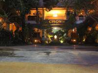 Crown Hotel Lombok di Lombok/Mataram