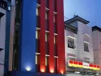 Cordex Hotel Ancol di Jakarta/Ancol