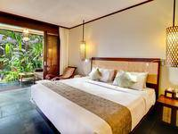 Kuta Seaview Hotel Bali - Lanai Deluxe Garden - Room Only Regular Plan