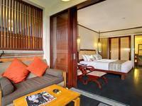 Kuta Seaview Hotel Bali - Lanai Deluxe Garden Room Only Hot Deal