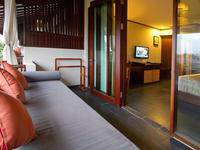Kuta Seaview Hotel Bali - Lanai DeluxeFacing to Sea - Room Only Regular Plan