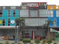 Total X Inn di Palu/Palu