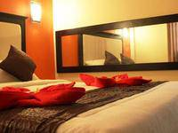 RaBasTa Tequiero Hotel Bali - Superior Room Regular Plan
