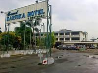 Grand Kartika Hotel di Pontianak/Pontianak