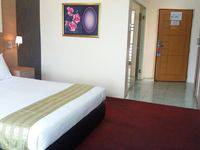 Grand Kartika Hotel Pontianak - Riverside Room Regular Plan