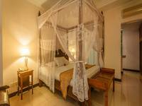 Sahadewa Resort & Spa Bali - Deluxe Garden View Room Only Regular Plan