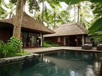 Kayumanis Jimbaran Private Estate & Spa di Bali/Jimbaran