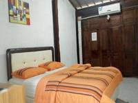 Iwabana Homestay Bali - Double Bed Regular Plan