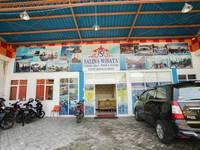 Salina Guest House Syariah di Surabaya/Sidoarjo