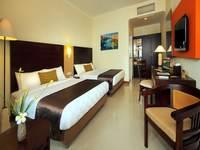 The Arnawa Hotel Pangandaran - Pool View Executive Room 4 Pax Regular Plan