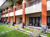 The Arnawa Hotel Pangandaran - Garden View Executive Room 2 Pax Regular Plan