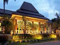 The Arnawa Hotel di Pangandaran/Pangandaran