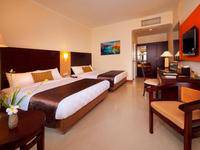 The Arnawa Hotel Pangandaran - Garden View Executive Room 4 Pax Regular Plan
