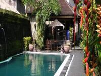 Jalan Jalan Villa and Spa Bali - Superior Room Only LUXURY - Pegipegi Promotion