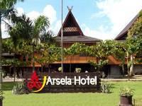 Arsela Hotel Pangkalan Bun di Kotawaringin Barat/Pangkalan Bun