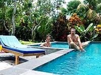 Agung Trisna Bungalow Bali - Standard Fan Regular Plan