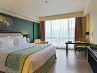Swiss-Belhotel RainForest Bali - Grand Deluxe Room Bali Best Buy