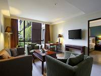Swiss-Belhotel RainForest Bali - Executive suite  Super Saver 10% Discount