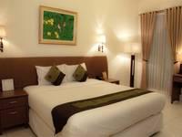 Hotel Padang - Garden Deluxe Regular Plan