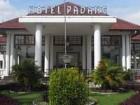 Hotel Padang di Padang/Padang Barat