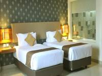 h Boutique Hotel Yogyakarta - h Exclusive Business Room h Exclusive Business Room