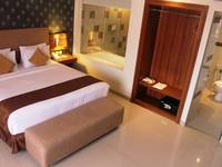 h Boutique Hotel Yogyakarta - Junior Suite  Luxury Stay and Dinner 25% Off Promo