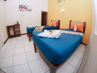 Putra Jaya Hotel Yogyakarta - Kamar Superior Regular Plan