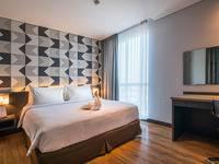 Luminor Hotel Surabaya - Deluxe Executive Room Regular Plan