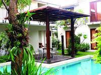 Chic Quarter Residence di Jakarta/Kemang
