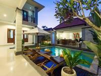 Kubal Villa Bali - 4 Bedroom Villa SPECIAL PROMO 56% - NON REFUND