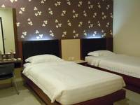 Grand Pacifik Hotel Makassar - Deluxe Room Regular Plan